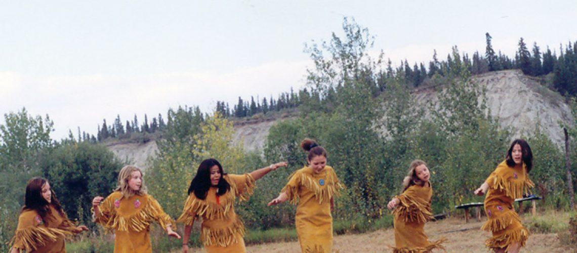 dancers-village